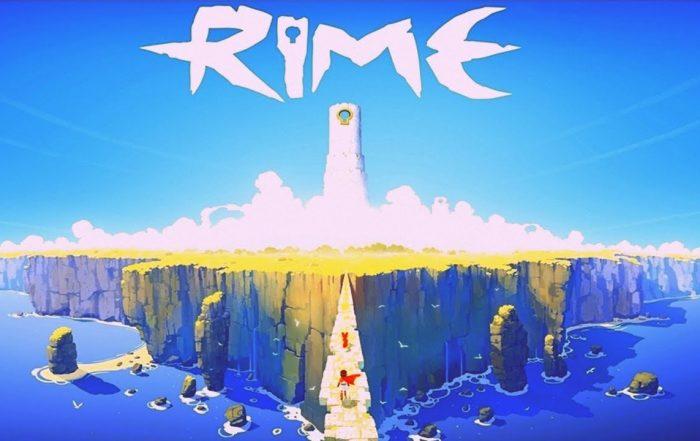 RiME Free Download