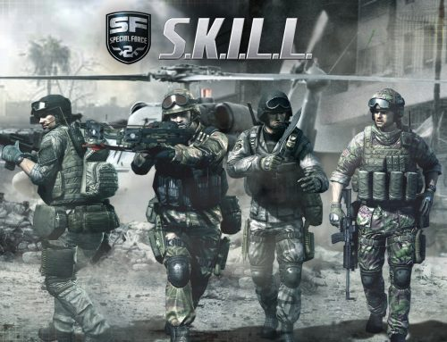 S.K.I.L.L. – Special Force 2 Free Download