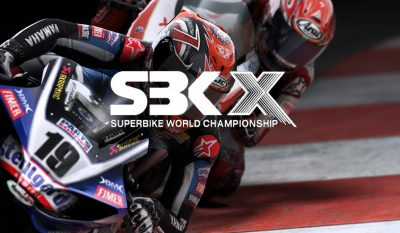 SBK X Superbike World Championship Free Download