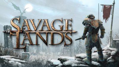 Savage Lands Free Download