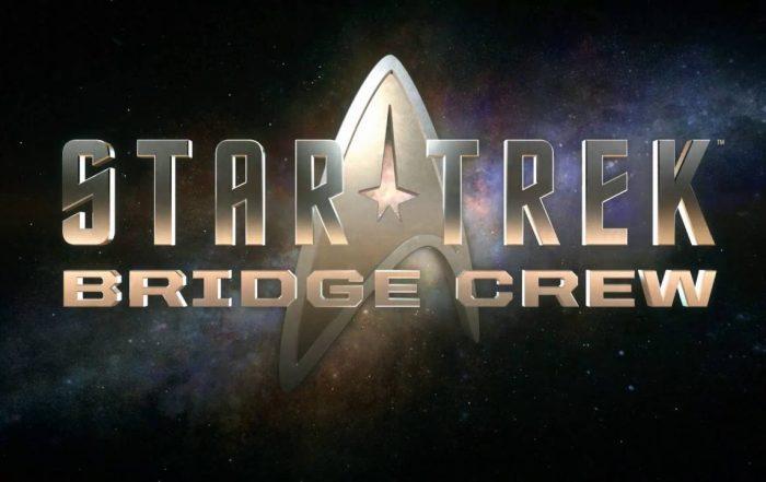Star Trek Bridge Crew Free Download