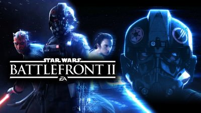 Star Wars Battlefront II Free Download