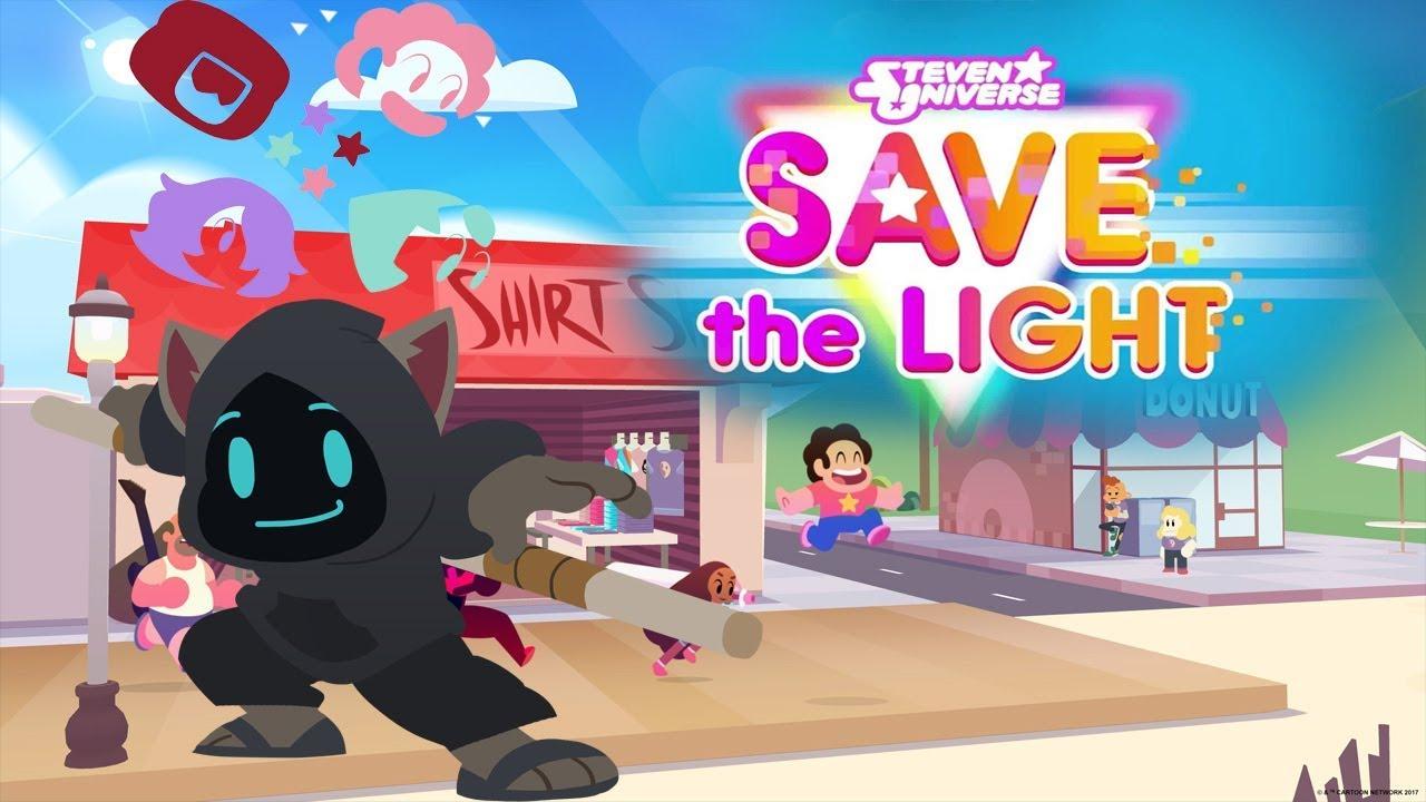 Steven Universe Save The Light Free Download Gametrex
