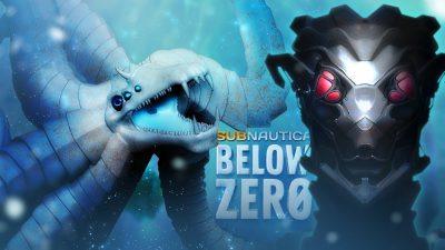 Subnautica Below Zero Free Download