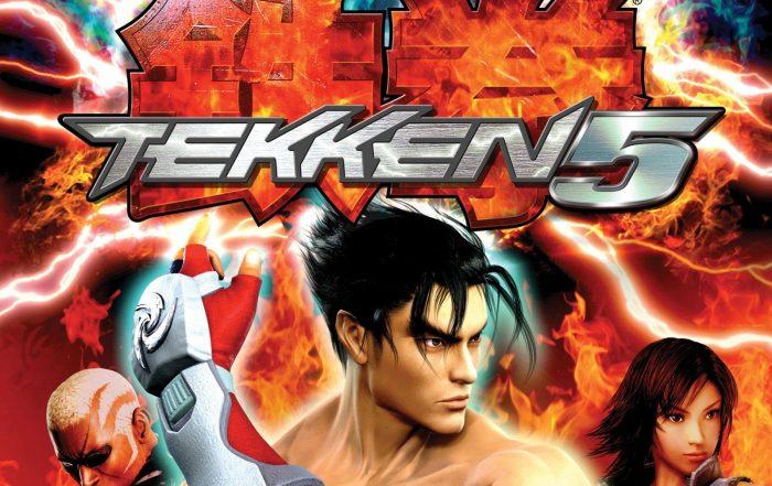 Tekken 5 Free Download Gametrex
