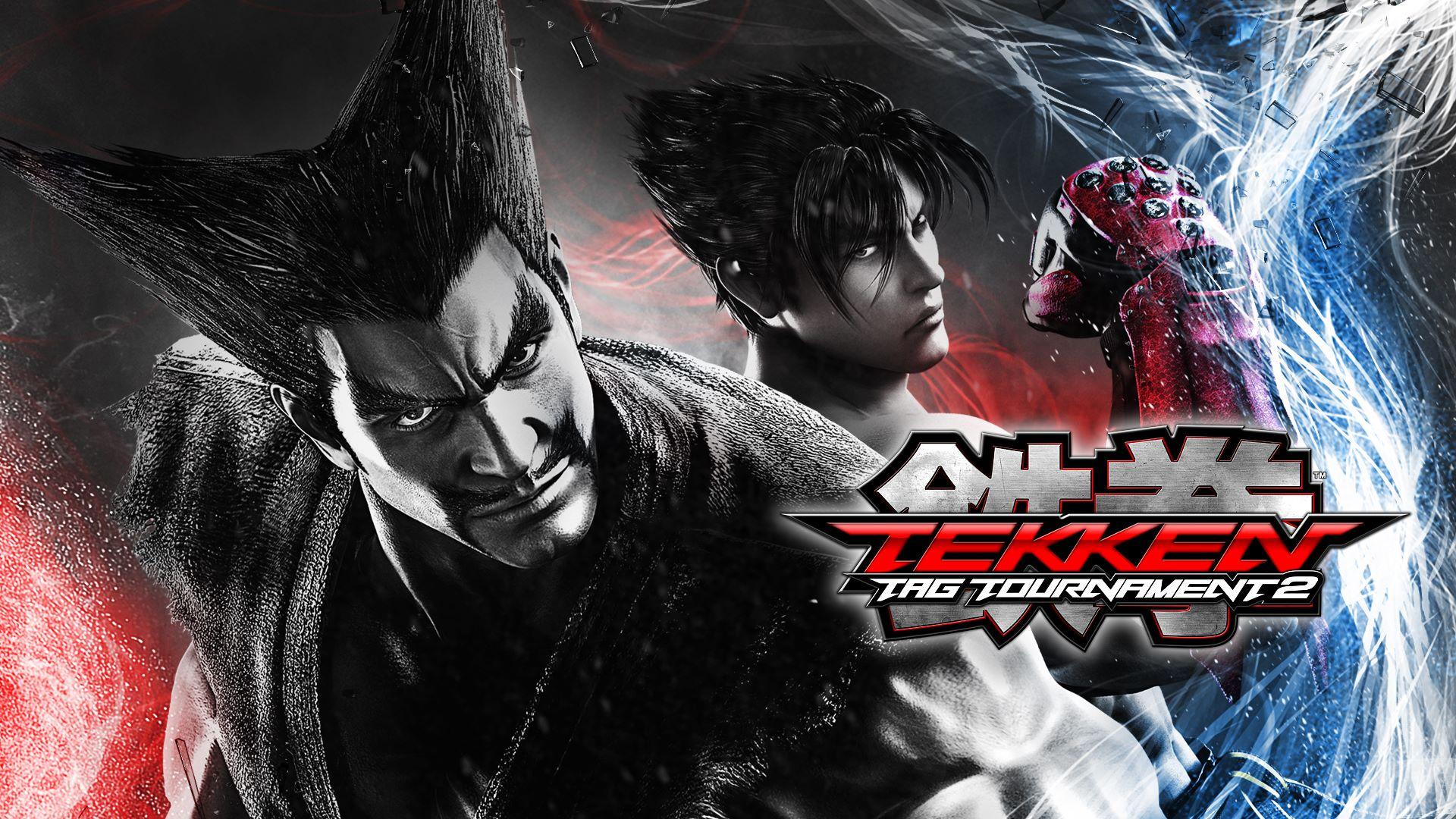 Tekken: Tag Tournament 2 Free Download | GameTrex