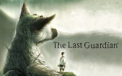 The Last Guardian Free Download