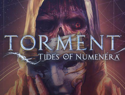 Torment: Tides of Numenera Free Download