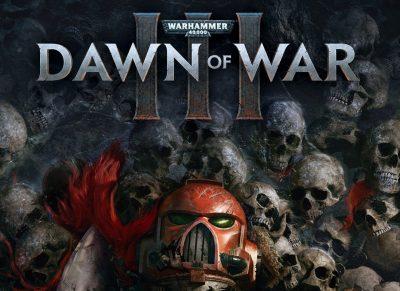 Warhammer 40,000 Dawn of War III Free Downloa