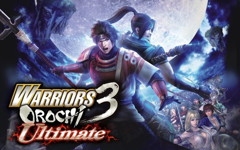 free download warrior orochi 2 for pc full version