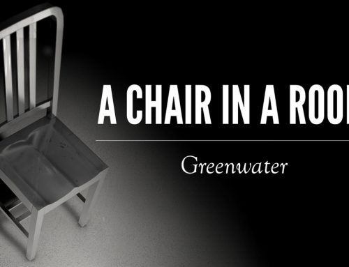 A Chair in a Room: Greenwater Free Download