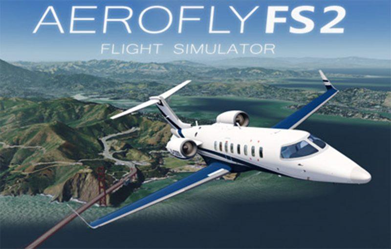 Your Next Generation Flight Simulator