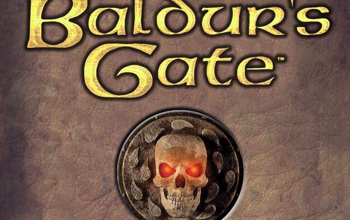 Baldur's Gate Free Download