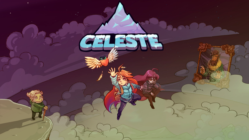 Celeste Free Download