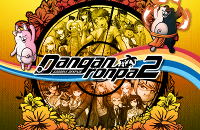 Danganronpa 2 Goodbye Despair Free Download