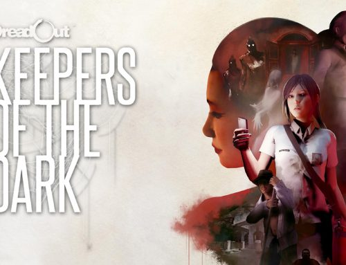 DreadOut: Keepers of The Dark Free Download