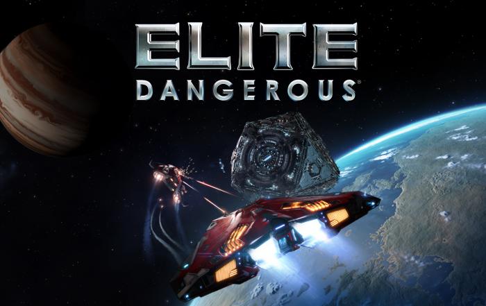 Elite Dangerous Commander Free Download