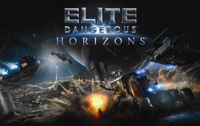 Elite Dangerous Horizons Free Download