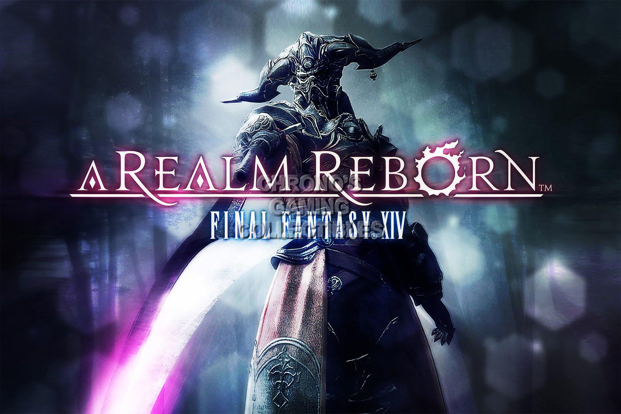final fantasy xiv a realm reborn pc free download