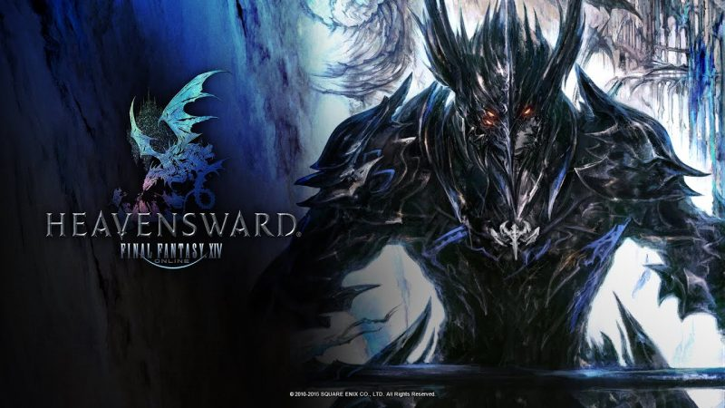 HEAVENSWARD TÉLÉCHARGER FF14