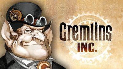 Gremlins, Inc. Free Download