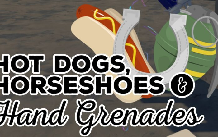 Hot Dogs, Horseshoes & Hand Grenades Free Download