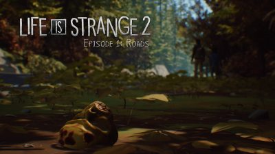 Life is Strange 2 Episode 1 Roads Free Download