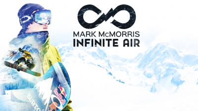 Mark McMorris Infinite Air Free Download