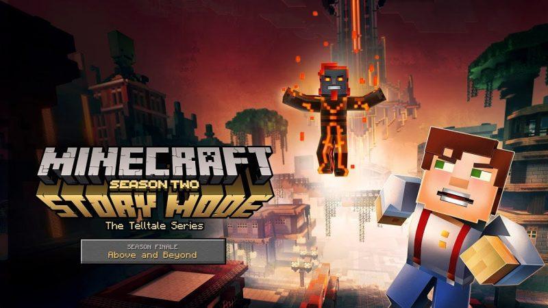 Story mode season 2 download | Minecraft Story Mode Season 2