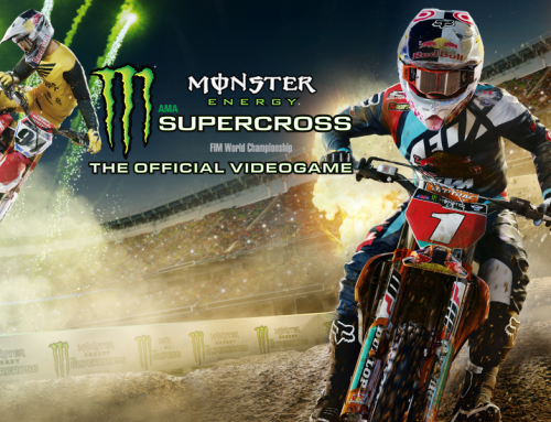 Monster Energy Supercross – The Official Videogame 2 Free Download