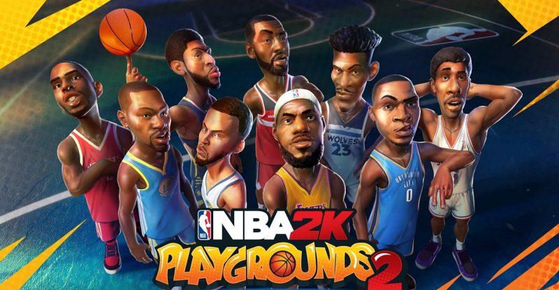 nba 2k download free