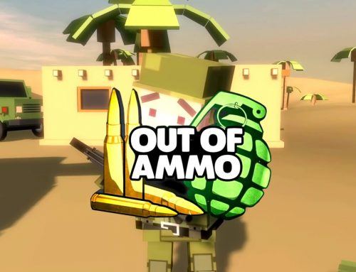 Out of Ammo Free Download