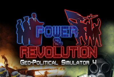 Power and Revolution Free Download