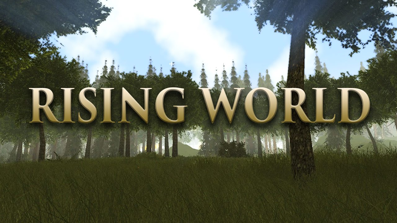 Rising World Free Download