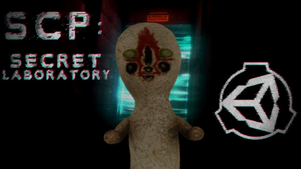 SCP Secret Laboratory Free Download