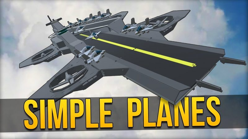 simpleplanes free download latest version pc