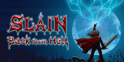 Slain Back from Hell Free Download