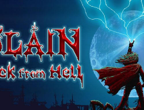 Slain: Back from Hell Free Download