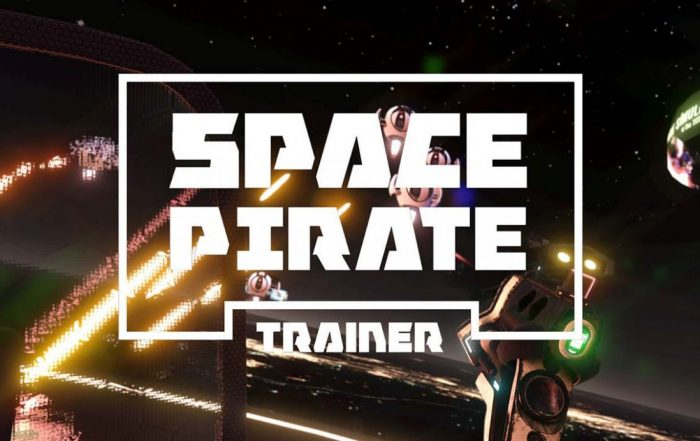 Space Pirate Trainer Free Download