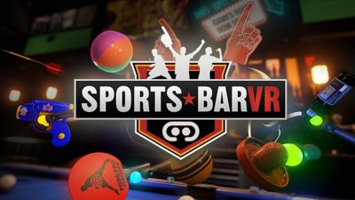 Sports Bar VR Free Download