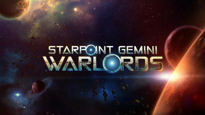 Starpoint Gemini Warlords Free Download