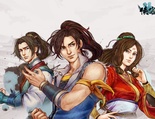 Tale of Wuxia Free Download