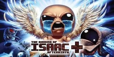 The Binding of Isaac Afterbirth+ Free Download