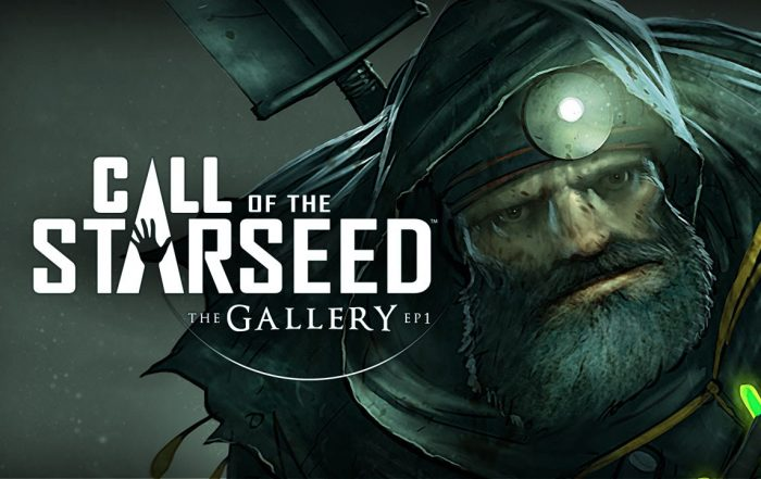 The Gallery - Episode 1 Call of the Starseed Free Download