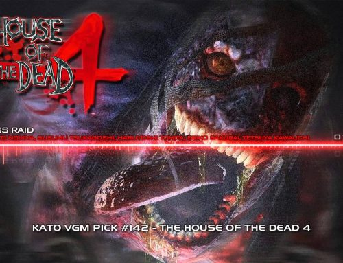 The House of the Dead 4 Free Download