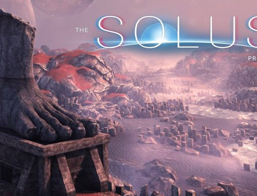 The Solus Project Free Download