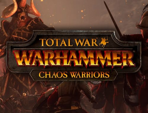Total War: WARHAMMER – Chaos Warriors Free Download