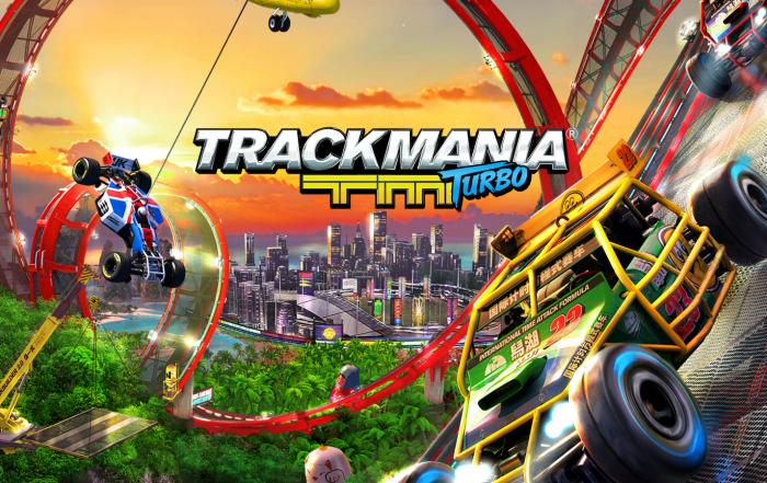 Trackmania Turbo Free Download