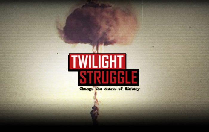 Twilight Struggle Free Download
