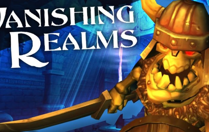 Vanishing Realms Free Download